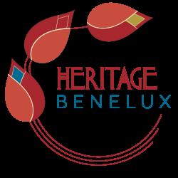 250 Logo Heritage Benelux met tekst